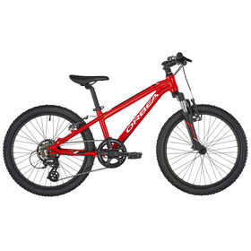 "ORBEA MX XC 20"" red/white"